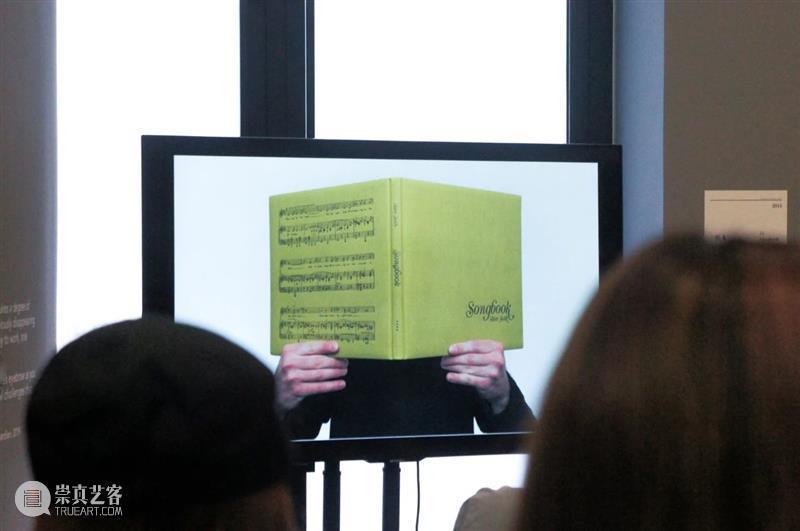 SCôP Exhibition | 言由 x 凯伦·史密斯对谈回顾 凯伦 史密斯 杂志 创始人 SCoP 艺术 总监 Smith 照片 嘉宾 崇真艺客