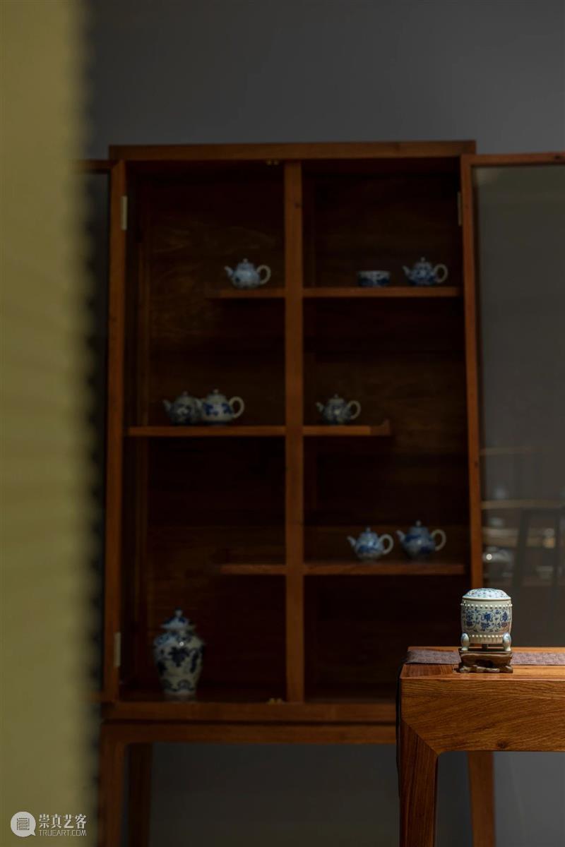 """展訊丨匠者""""無名"""",致敬大明風華 大明 展訊丨匠者 传统 工艺 经验 时间 耐心 璞素 景德镇 品牌 崇真艺客"""