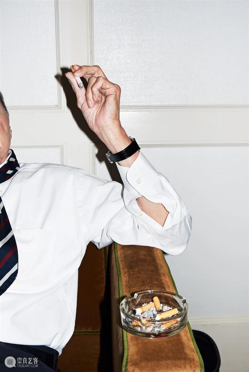 他们眼中的威廉·埃格尔斯顿(William Eggleston) 博文精选 卓纳画廊 威廉·埃格尔斯顿 Eggleston 眼中 卓纳 画廊 孟菲斯郊区 兰登 克雷 Clay 彩色 崇真艺客