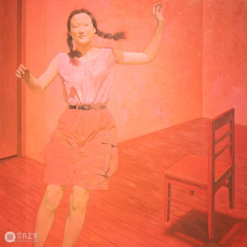 PSA读图 | 《看见过,说不出,倒想起来了……》——刘庆元 刘庆元 PSA 灯箱 装置 艺术家 惠允 节日 金钱 马戏团 电视 崇真艺客