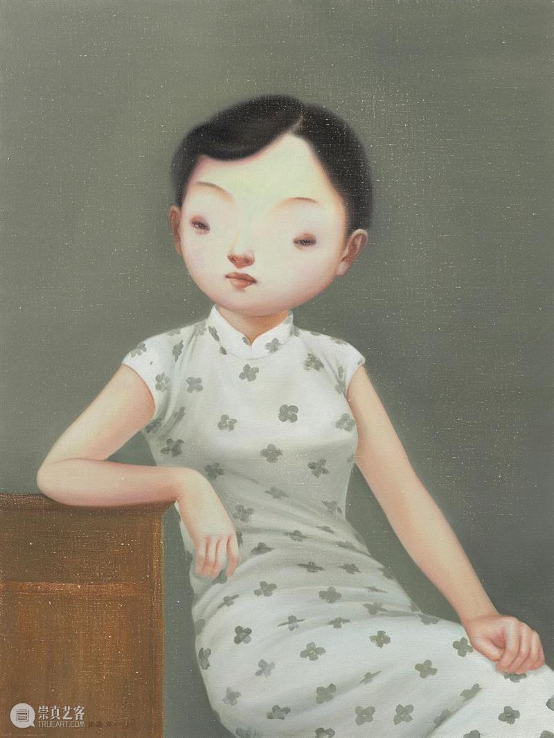 问象艺术家简介 |  Art Shenzhen 2020 : 林海容(LIN Hairong) 艺术家 林海容 Hairong 简介 Art Shenzhen 艺术 深圳 博览会 ART 崇真艺客