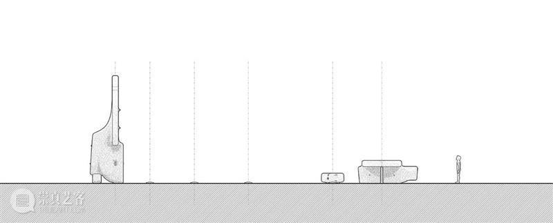 散落的混凝土'玩具',格雷森青少年教育玩乐实验室 / Matter Design 视频资讯 ADCNews 格雷森 混凝土 玩具 青少年教育玩乐实验室 Brandon 青少年 实验室 游戏 中学教育 建筑 崇真艺客