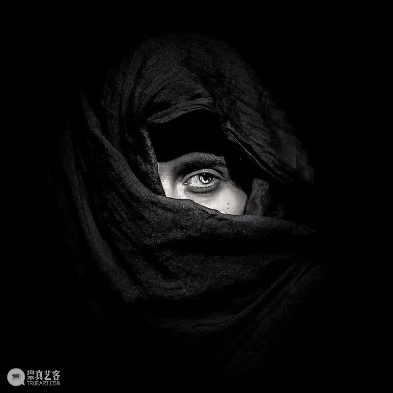 极致的暗调子··· 暗调子 低调摄影 暗调 整体 画面 影调 亮度 手法 本文 问题 崇真艺客