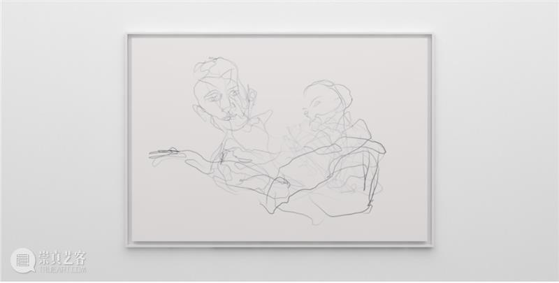 线上展览|疫情期间,亲密关系意味着什么 疫情 期间 亲密关系 线上 Draxler 环境 Covid 家中 社交 时间 崇真艺客
