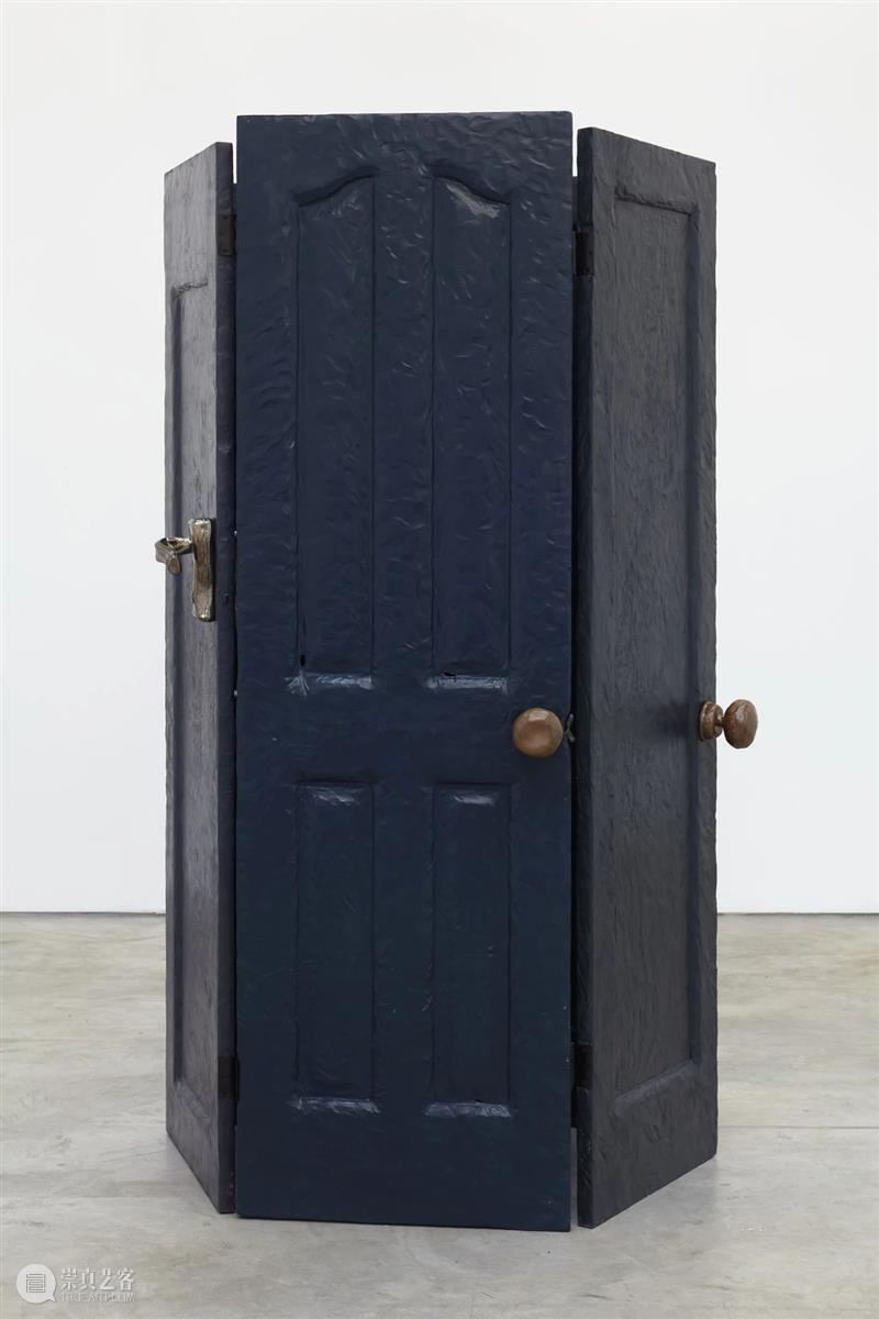 同行/假装笨拙 | Woody De Othello 同行 生活 工作 加州 奥克兰 物品 物体 门把手 空调 电视机 崇真艺客