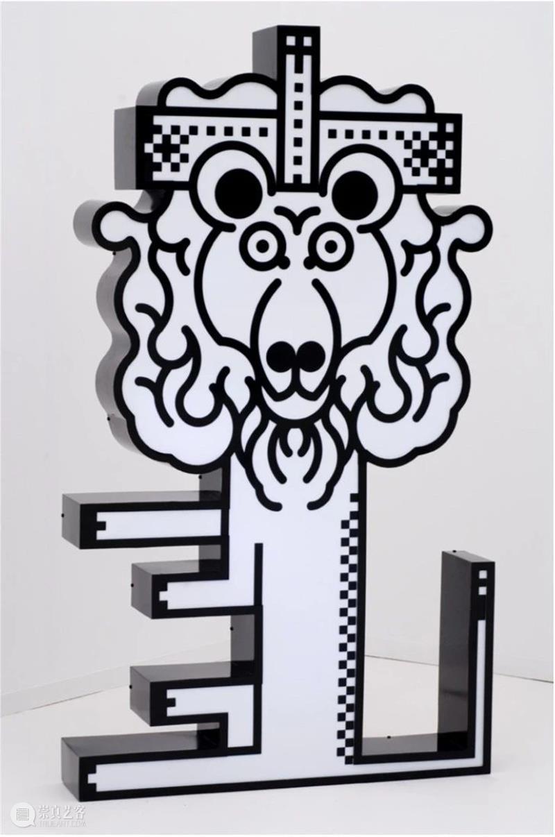 """M/M (Paris)中国首展""""M/M上海制造"""" 展览 中国 上海市上海当代艺术博物馆 上海当代艺术博物馆  崇真艺客"""