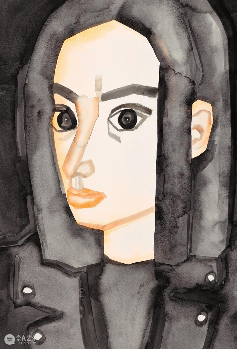 今日开幕:群展「隐喻现实」 @ 阿尔敏·莱希上海 阿尔敏 莱希 上海 现实 群展 中国 新锐 艺术家群展 Reality 公众 崇真艺客