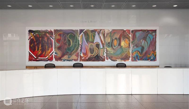 约什·史密斯(Josh Smith)自述全新系列 | 卓纳纽约与伦敦同步展出 博文精选 卓纳画廊DavidZwirner 约什·史密斯 Smith 卓纳 伦敦 纽约 系列 ArtReview 播客 画廊 无题 崇真艺客