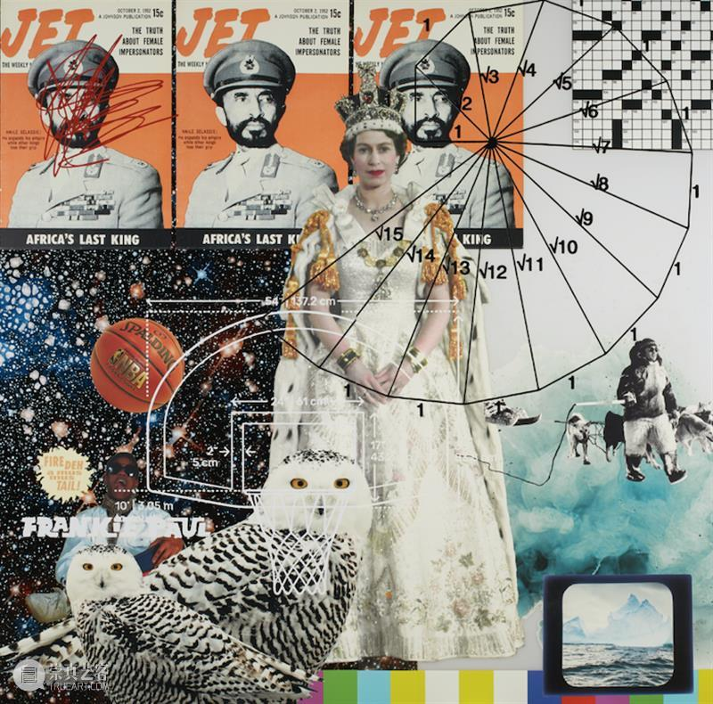 MGG现场 | 塔瓦雷斯 · 斯特拉坎的沉浸式剧场,玛丽安 · 古德曼伦敦画廊正在展出 视频资讯 MGG 塔瓦雷斯 斯特拉坎 玛丽安 古德曼 伦敦 画廊 剧场 MGG 现场 链接 崇真艺客