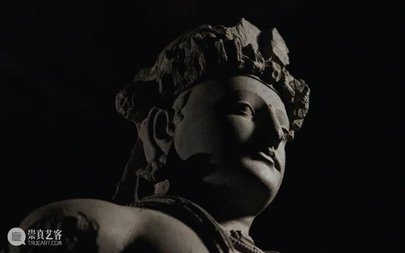 有史以来最重要的私人收藏犍陀罗艺术作品即将亮相佳士得拍场 有史以来 私人 佳士得 犍陀罗艺术 作品 犍陀罗 雕塑 纽约 亚洲 艺术 崇真艺客