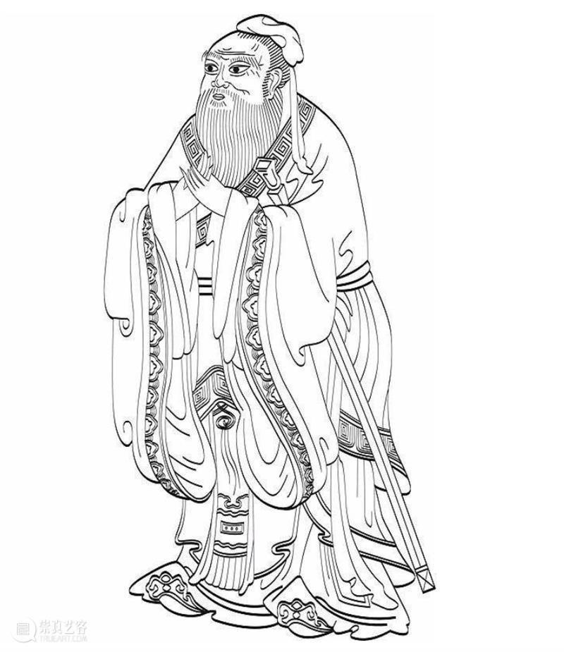 孔子与柏拉图 | 关于东西方思维模式 孔子 柏拉图 东西方 思维 模式 编者 文字 朋友 漫谈 谬误 崇真艺客