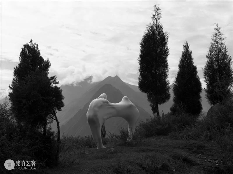 三个人互相给予力量,在大自然中体验极端的东西 东西 三个人 力量 大自然 艺术家 阿斗 刘珂 新书 致尼采 木格堂 崇真艺客