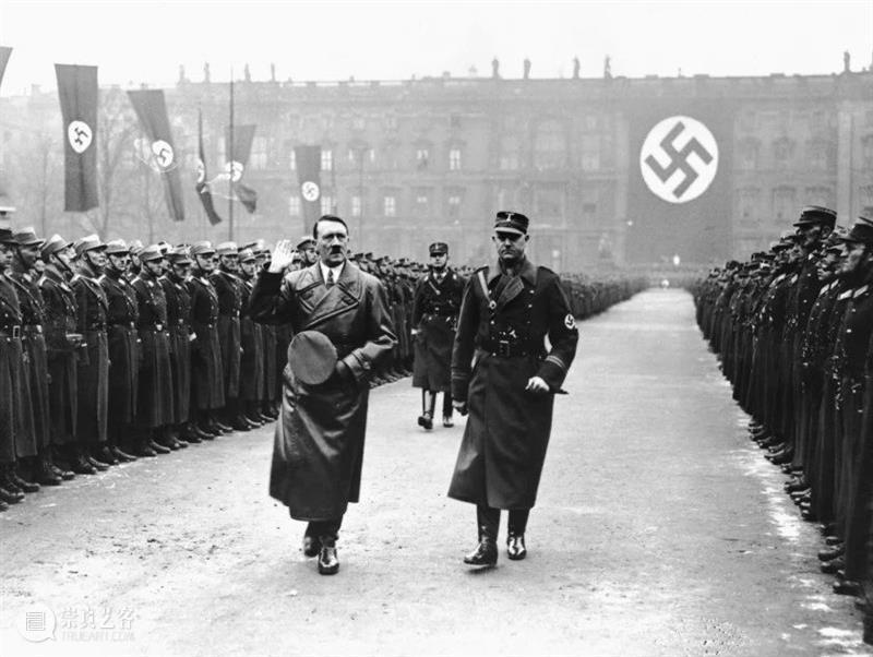 德国学校是如何教授二战历史的? 历史 二战 德国 学校 Wench利维坦 距离 政治 语境 问题 联邦德国 崇真艺客