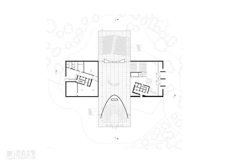 安特卫普省政府大楼 / XDGA 博文精选 ADCNews 安特卫普省政府 大楼 XDGA 建筑 以前 基地 现代主义建筑 当今 标准 安特卫普市中心 崇真艺客