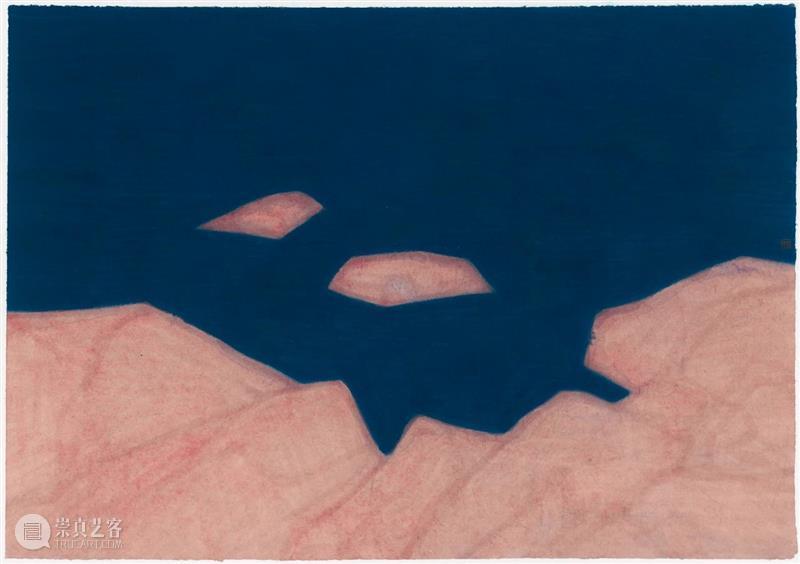 黄丹个展《观其生》将于9月19日开幕 观其生 个展 黄丹 Opening 艺术家 Dan黄丹个展 三远当代艺术中心 自然 生命 悲剧 崇真艺客