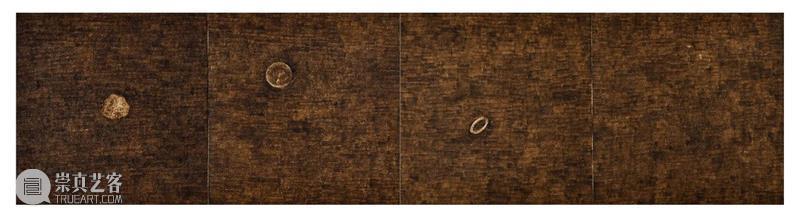 """徐新武:""""积聚与生成——2020上海当代艺术展""""参展艺术家 徐新武 上海 艺术家 艺术展 作品 Works WARM-星球 毛毡 WARM-源 WARM 崇真艺客"""