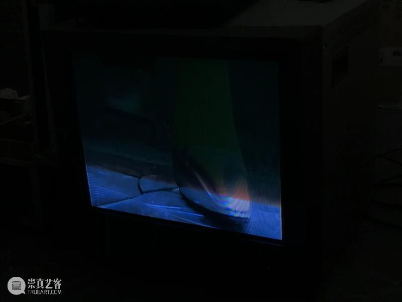 装修:碎石 张如怡 展览 中国 上海市四方当代美术馆 四方当代美术馆  张如怡  崇真艺客