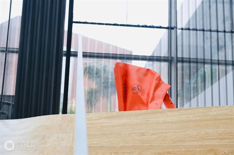 """巽美当代艺术馆正式开馆以及""""愿你生活甜如蜜""""展览现场 生活 巽美 艺术馆 现场 巽美当代艺术馆开幕仪式巽美当代艺术馆 馆长 吴美曼 仪式 艺术 个人 崇真艺客"""