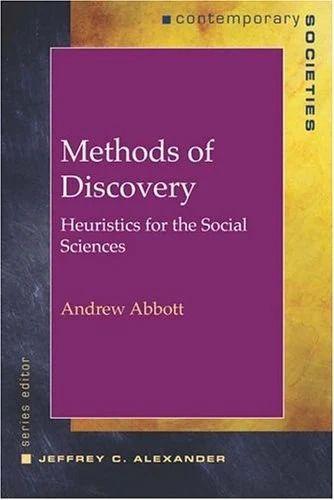 安德鲁·阿伯特 | 专业知识的未来  Andrew Abbott 崇真艺客