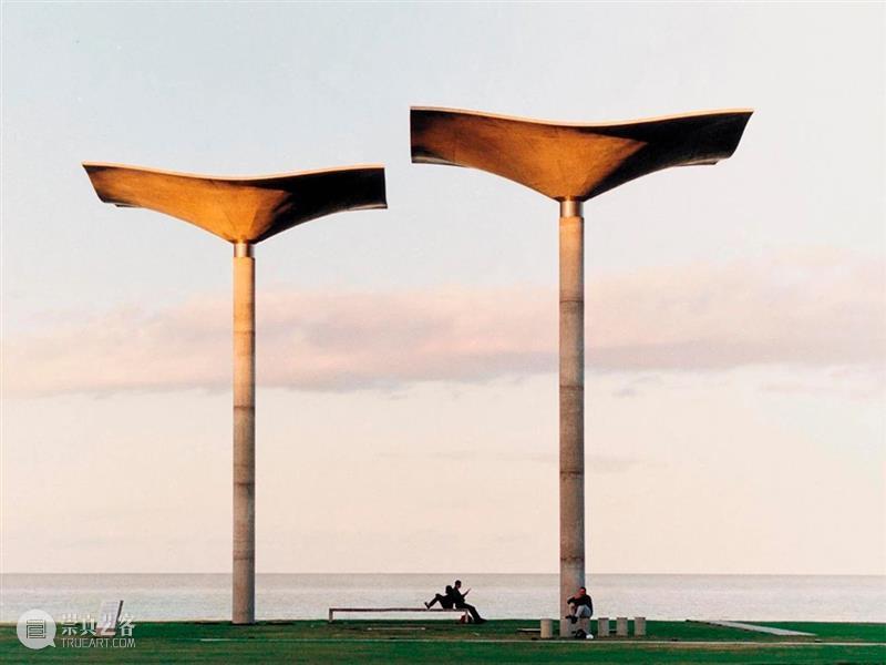 伞形柱之父:Amancio Williams Williams 伞形 Williams伞形柱 空心 布宜诺斯艾利斯 钢筋 混凝土 结构 形式 特点 崇真艺客