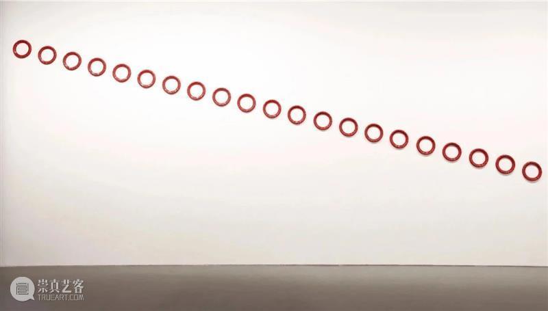 展讯 | 道丰蕴珍 —— 申凡个展 | 开幕 申凡 个展 道丰 蕴珍 展讯 道丰蕴珍 艺术家 ShenFan 上海 宝龙美术馆 崇真艺客