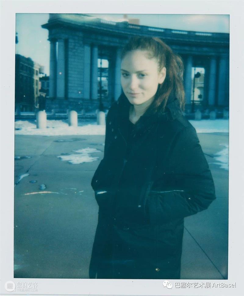 《Wil-o-Wisp》艺术家访谈 Wil Wisp 艺术家 影片 截图 乡痛症 岁月 巴塞尔 艺术展 现场 崇真艺客