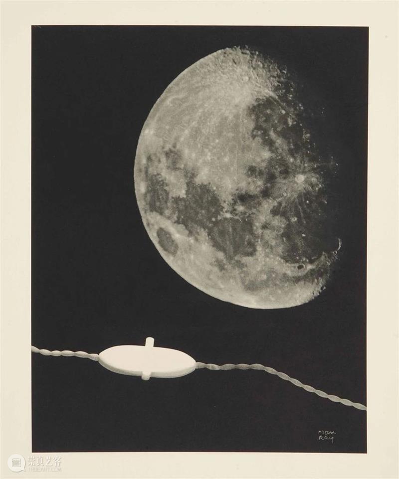 SCôP Conversation | 关于月亮的摄影——从优美到脑洞大开 月亮 脑洞大开 历史上 张月亮 照片 约翰 德雷珀 摄影术 之后 纽约大学 崇真艺客