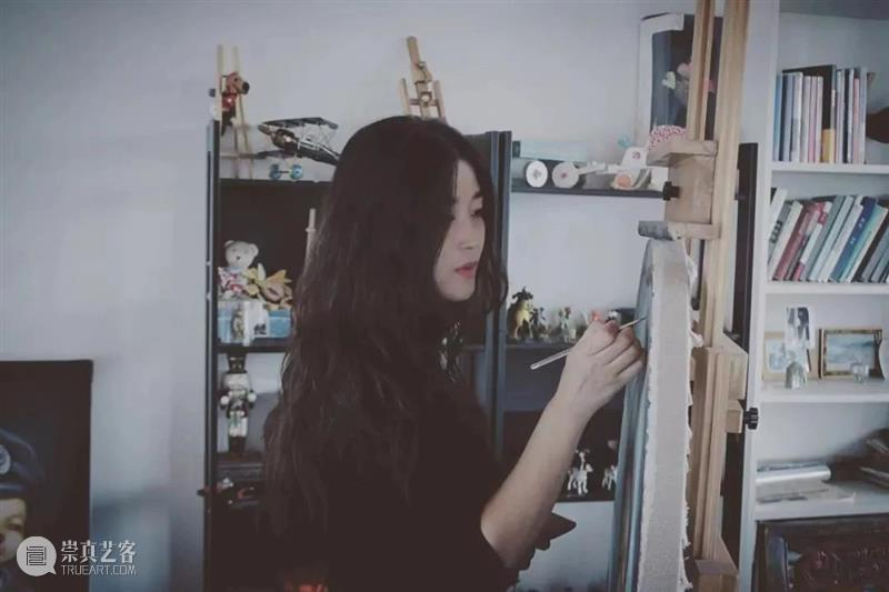 艺评:解读张静艺术创作 | 北极熊画廊(北京)正在展出中 张静 艺术创作 北京 艺评 北极熊画廊 Inception Artist Exhibition time PolarBear 崇真艺客
