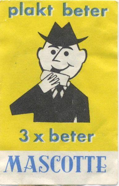 复古趣味火柴盒封面?这种插画真的绝了!  ArtBanana 趣味 火柴盒 封面 插画 文章 公众 不正常人类研究中心 hahahabzc 香蕉 艺术 崇真艺客