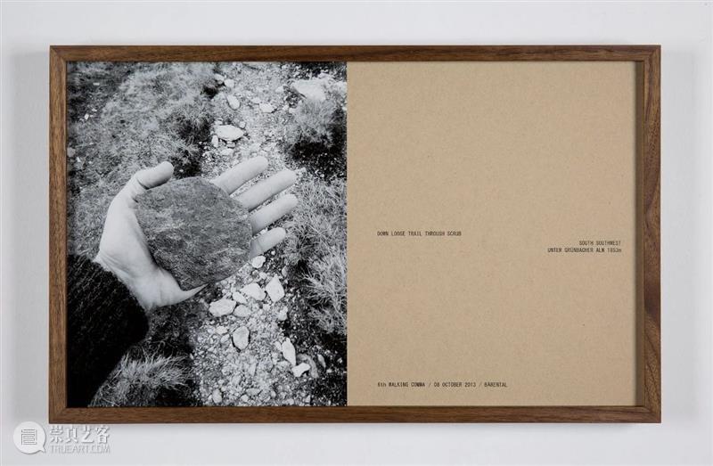同行/于一切相,离一切相   Helen Mirra 视频资讯 同行 Mirra Helen 同行 于一切 美国 概念 艺术家 生活 工作 加利福尼亚 崇真艺客