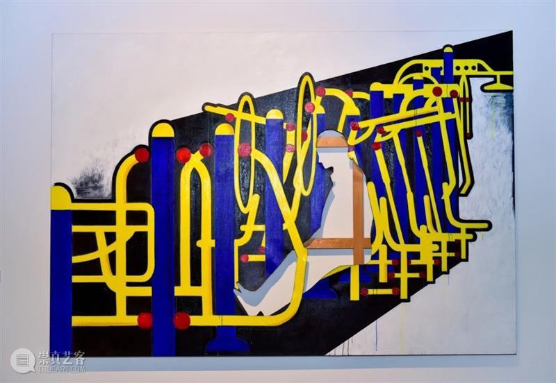 K空间假期不打烊,欢迎来看展  K空间 假期 K空间 来看展 艺术 爱好者 良机 期间 措施 双节 时间 崇真艺客