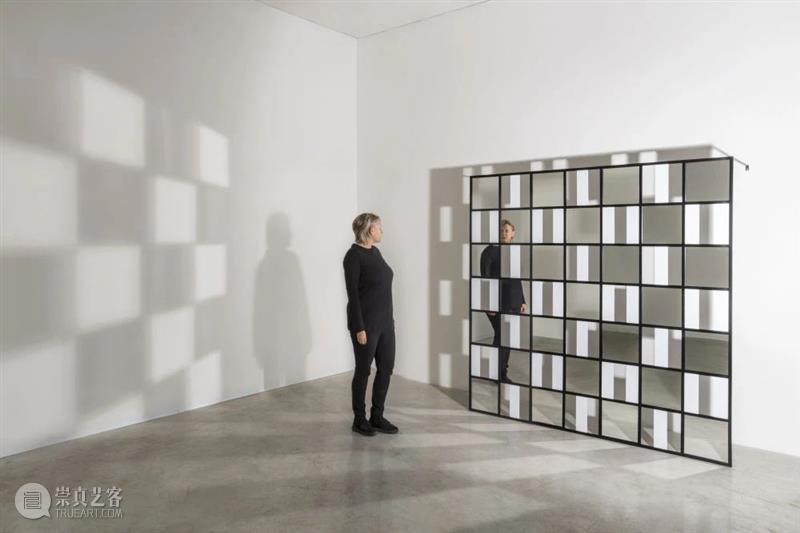 常青画廊大型装置主题线上展厅「XXL」——丹尼尔·布伦:「由此物及彼物」及独家对话 视频资讯 常青画廊 CONTINUA 线上 XXL 画廊 装置 丹尼尔 布伦 常青 主题 展厅 当前 崇真艺客