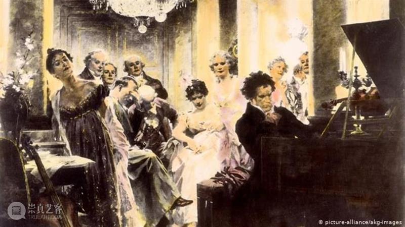 境山   贝多芬的作品,只能由贝多芬本人超越  赵毅敏 贝多芬 作品 本文 原作者 深圳海上世界文化艺术中心 境山 剧场 疫情 音乐会 先驱者 崇真艺客