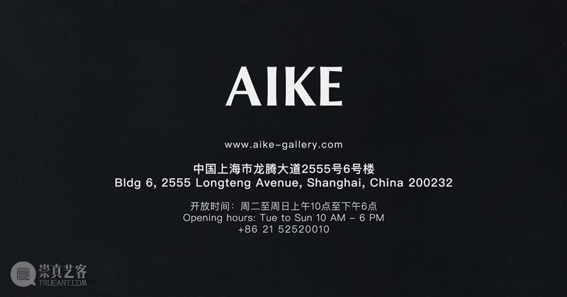 AIKE | Frieze Viewing Room  AIKE AIKE AIKE荣幸 弗里兹 线上 展厅 李然 油画 作品 影像 贵宾 崇真艺客