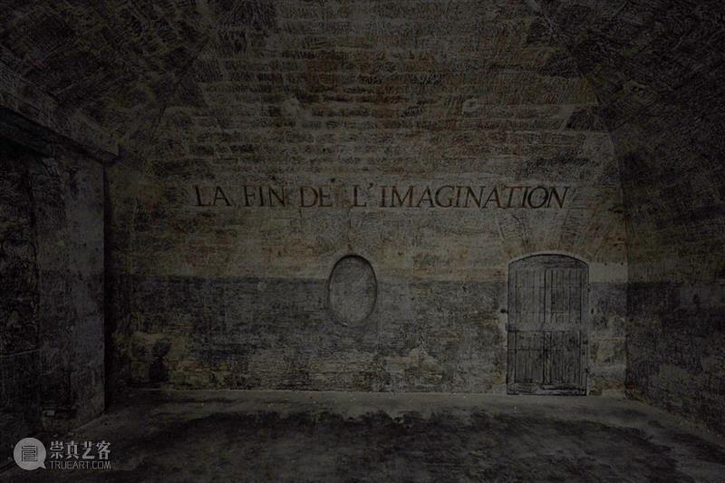 MGG现场 | 阿德里安 · 维拉 · 罗哈斯虚构世界终结点的景观,玛丽安 · 古德曼巴黎画廊正在展出 博文精选 MGG 阿德里安 维拉 罗哈斯 玛丽安 古德曼 巴黎 画廊 世界 景观 现场 崇真艺客