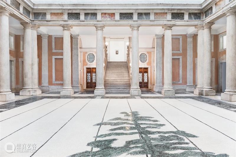 《金融时报》评吕克·图伊曼斯(Luc Tuymans)威尼斯格拉西宫回顾展  卓纳画廊DavidZwirner 吕克 图伊曼斯 Luc Tuymans 威尼斯 金融时报 格拉西宫 回顾展 卓纳 画廊 崇真艺客
