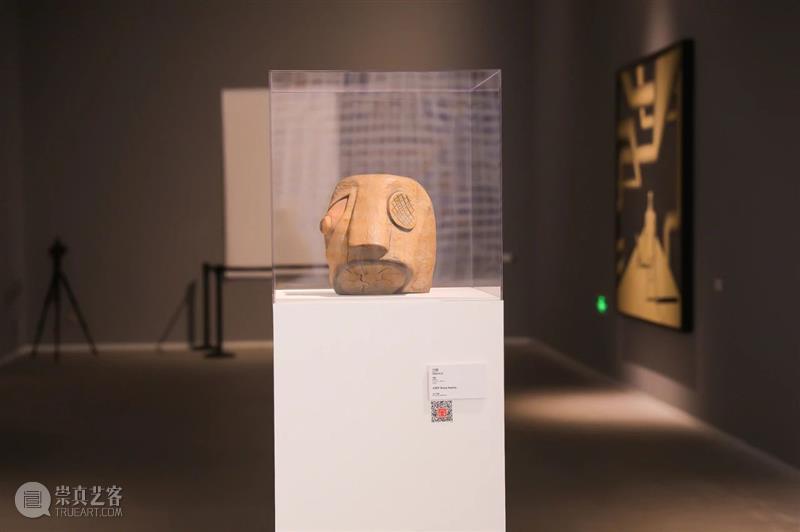 绵延现场|1970年代:特殊时代的个人选择  北京民生现代美术馆 现场 时代 个人 中国 艺术 生命体 内部 美术史 家们 文革 崇真艺客