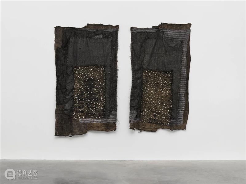 【白立方中文线上展厅】伊伯翰姆·马哈马(Ibrahim Mahama):虚空来信  White Cube Ibrahim Mahama 伊伯翰姆 马哈马 虚空 立方 线上 展厅 中文 ABUSUA 崇真艺客