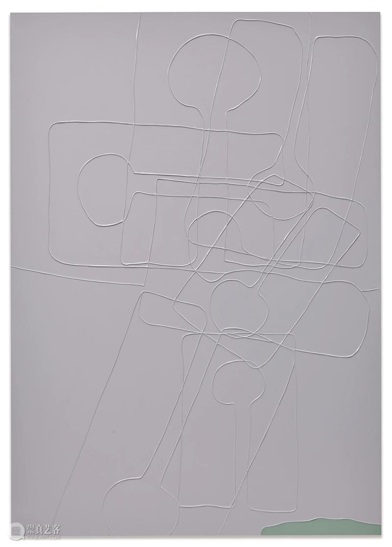 Sprüth Magers 伦敦 | 加里·休姆:群岛  施布特-玛格 加里 休姆 群岛 伦敦 Sprüth Magers Hume Archipelago施布特 玛格 画廊 崇真艺客