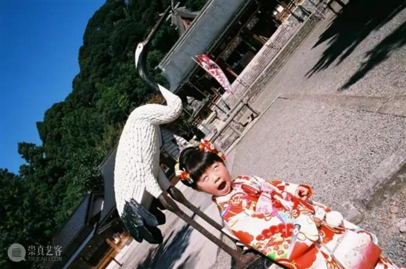 捕捉生活中的小甜甜  木格堂 生活 小甜甜 时间 家人 假期 梅佳代 日本 摄影师 Ume kayo 崇真艺客