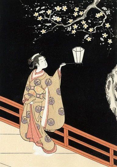 他的美人画,让人一眼难忘!  天协艺文展览 美人 女性 主题 心灵 题材 浮世绘 早期 平民 形态 后期 崇真艺客