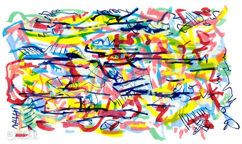《生活月刊》专访 | 威廉·埃格尔斯顿:我把色彩涂在了梦里  生活月刊 威廉·埃格尔斯顿 色彩 生活月刊 Eggleston 大中华区 个展 香港 卓纳 画廊 生活 崇真艺客