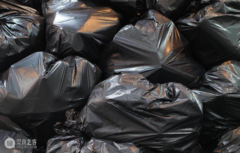 2020 OCT-LOFT公共艺术展 | 你知道世界上有哪两大类垃圾吗? 垃圾 OCT LOFT 艺术展 世界上 身边 环境 精神 人类 废弃物 崇真艺客