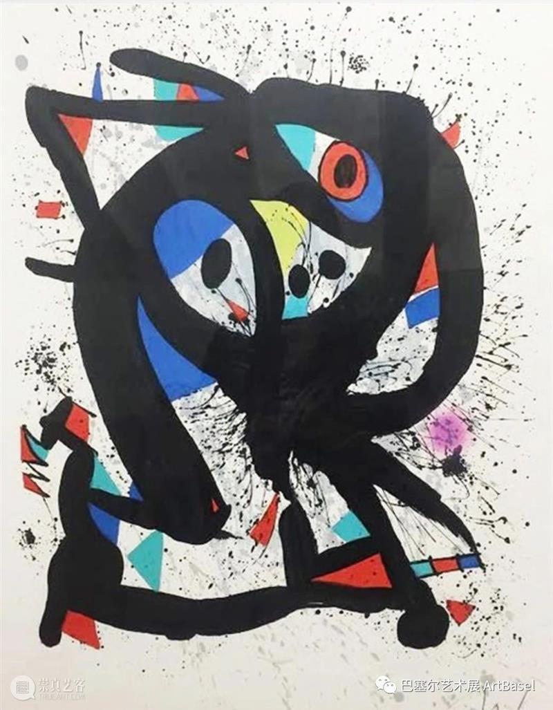 艺术词汇库   Lithograph 石板印刷 Lithograph 石板 艺术 词汇库 Fiesta 大卫·霍克尼 图片 艺术家 德国 剧作家 崇真艺客