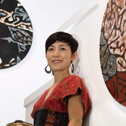 【越南】后疫情艺术工作状态:与长期生活在越南的艺文人士对话 疫情 越南 艺术 人士 长期 工作 状态 艺文 寒冬 版画 崇真艺客