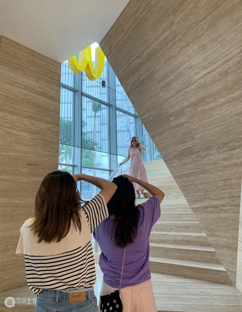 《愿你生活甜如蜜》解读   寄生于城市之上的《W 喷泉》 博文精选 巽美当代艺术馆 喷泉 愿你生活甜如蜜 于城市 之上 中国 艺术 中坚 力量 南方 艺术家 崇真艺客