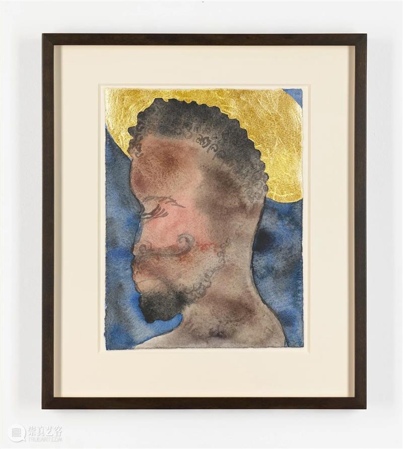 卓纳画廊 | 弗里兹线上展厅(Frieze Viewing Room)亮点预览 卓纳 画廊 弗里兹 线上 展厅 亮点 基多 Toba 无题 油彩 崇真艺客
