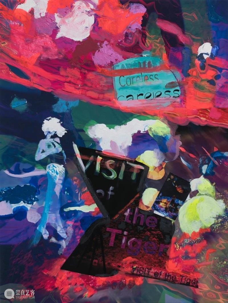 2020 ART021 参展画廊 | 在3画廊 Being 3 Gallery 画廊 Gallery Being 不确定性 上海 廿一 艺术 博览会 上海展览中心 国家 崇真艺客