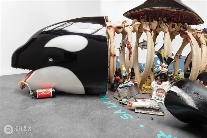 kurimanzutto展讯 | Siembra 9 - Biquini Wax EPS:终获自由/放任-通行 Siembra kuri 展讯 年份 系列 计划 目前 阶段 周介绍 艺术家 崇真艺客