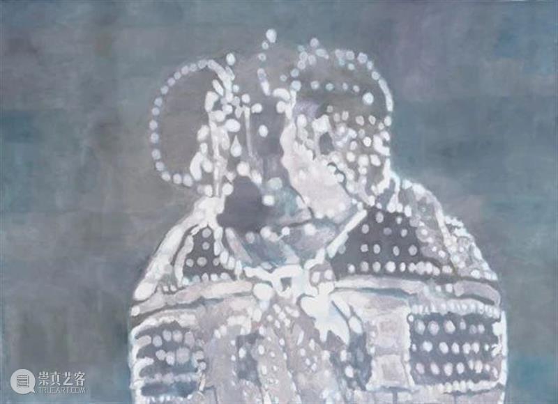《周末画报》采访回顾   吕克·图伊曼斯:夏日将尽 吕克 图伊曼斯 周末画报 卓纳 画廊 Tuymans 工作室 GrantDelin 王辛 编辑 崇真艺客